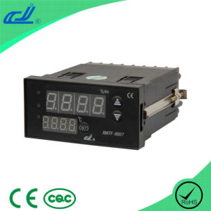 Temperature and Humidity Controller (XMTF-9007-8) pictures & photos