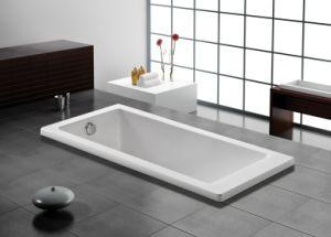 Built-in Massage Bathtub (D-1014)