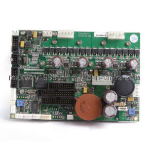 Industrial Printer Control Board.