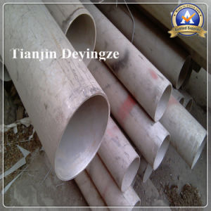 Stainless Steel Seamless Pipe 316L 304 pictures & photos