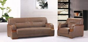 Modern Office Sofa (ZH-S011#)