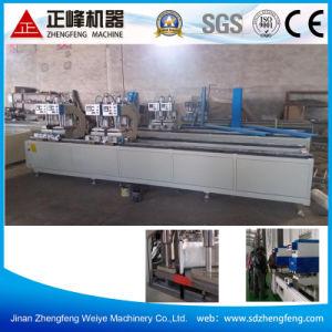 4 Head Welding Machine for PVC Profile