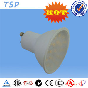 3W 250lm Ra>80 LED Spot Light Bulb Wholesale