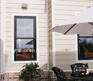 Composite Aluminium Cladding Windows, Aluminum Clad Windows pictures & photos