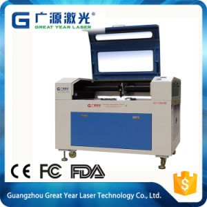 High Speed Laser Cutting and Engraving Machine 1610d pictures & photos