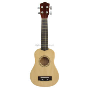 "21"" 4-Strings Ukulele - 9 (CSBL-S515NT) pictures & photos"