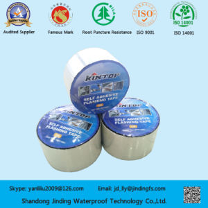 Rubber Asphalt Self Adhesive Sealing Tape for General Repairing pictures & photos