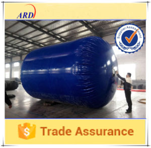 Cylindrical Type Food Grade TPU Water Tank Bladder