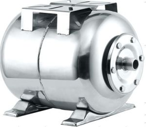Stainless Steel Pressure Tank (SH-24L) pictures & photos
