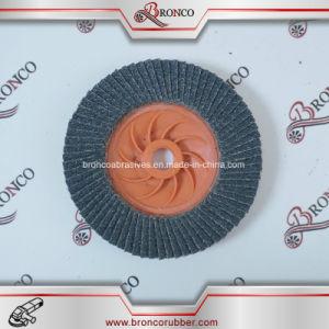 Vsm Zirconia Flap Disc-Popular 125mm pictures & photos