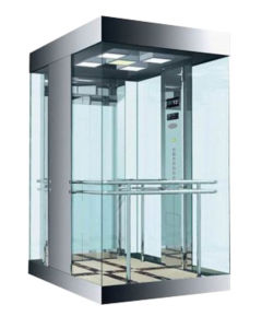 Panoramic Passenger Elevator for Commercial Using pictures & photos
