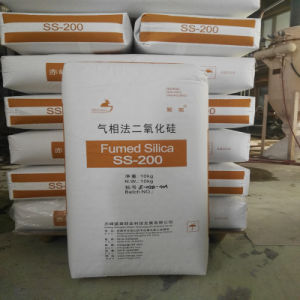 Hydrophic Fumed Silica Sio2 for Printing Ink for Vietnam\Singapore\Pakistan