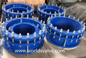 Carbon Steel Pipe Coupling (TSX-10/16) pictures & photos