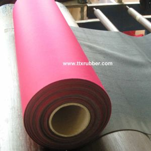 Eco-Friendly Non-Skid Nature Foam Rubber Floor Runner pictures & photos
