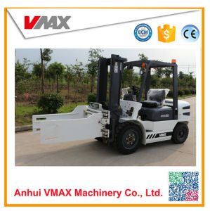 3ton Diesel Forklift with CE Standard pictures & photos