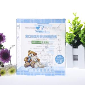Professional Waterproof Clear PVC/PP Plastic Packaging Box