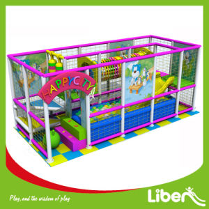 Be Customized Indoor Playground Set for Kids pictures & photos