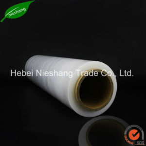 LLDPE Stretch Film Stretch Wrapping Film Pallet Wrapping Stretch Film pictures & photos