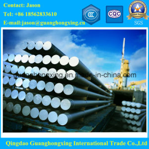GB20mn2, ASTM1524, JIS Smn420 Hot Rolled Alloy Round Steel pictures & photos