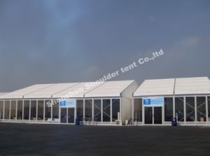 The Newest Permanent Outdoor Tent with Good Price pictures & photos