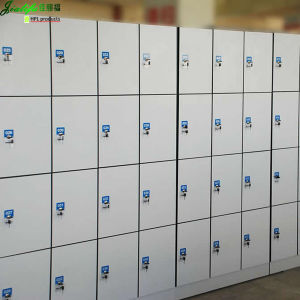 Jialifu Competitive Price Waterproof Locker for Supermarket or Gym pictures & photos