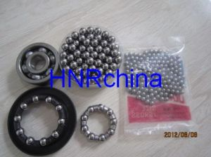 Stainless Steel Ball/ Chrome Steel Ball/ Carbon Steel Ball (1.588-25.4MM) pictures & photos
