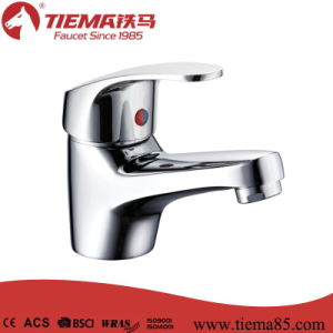 New Style Single Lever Basin Faucet (ZS70303)