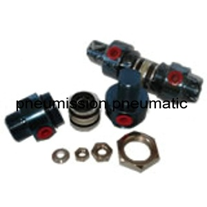 Pneumatic Air Cylinder (cylinder kit MAL Series) From China Pneumission pictures & photos