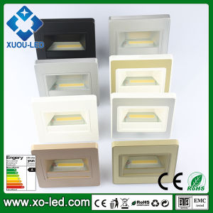 AC100-265V 1.5W COB Epistar LED Stari Light