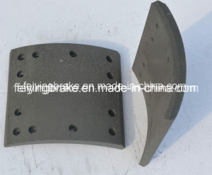American Vehicle Brake Lining (4515Ea) pictures & photos