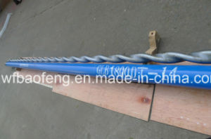 Pcp Well Pump Single Screw Pump Rotor and Stator Glb Series pictures & photos