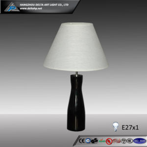European Design Table Lamp for Hotel Lighting (C5007198) pictures & photos