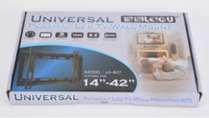 TV Wall Mount for LED TV (LG-B27) pictures & photos