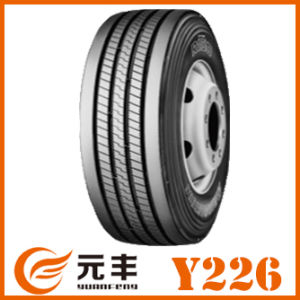 Radial Tyre, Circumferential Pattern Tyre, Tyre for Long Distance pictures & photos