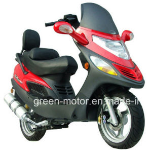 125cc/150cc Gas Scooter, Scooter, Motor Scooter (Bosch) pictures & photos