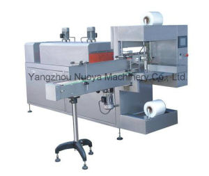Bs-500 Sleeve Type Film Shrinking Packing Machine pictures & photos