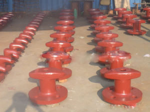Legacy T-Head Type Mooring Bollard pictures & photos