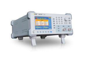 OWON 120MHz 400MS/s Single-Channel Arbitrary Signal Generator (AG4121) pictures & photos