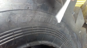 with Super Pattern Depth L-5 Pattern OTR Tyre (17.5-25) pictures & photos