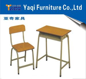 Cheap School Student Chair and Table (YA-016) pictures & photos