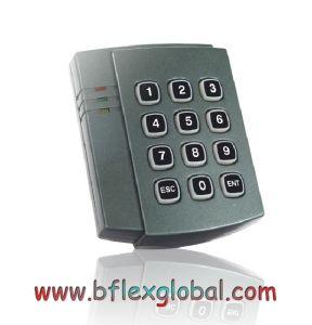 Card & Password Reader (ID)