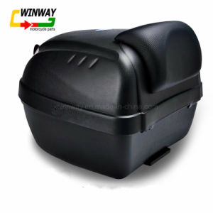 Ww-5326 Motorcycle Part Accessories Trunk for All Models pictures & photos