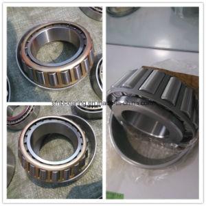 China Bearing Company Axial Bearing 30205 Taper Roller Bearing pictures & photos