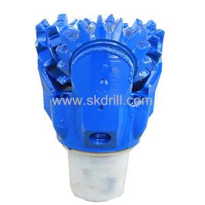 Solidkey 12 1/4 IADC 127 Steel Tooth Tricone Bit / Rock Drill Bit