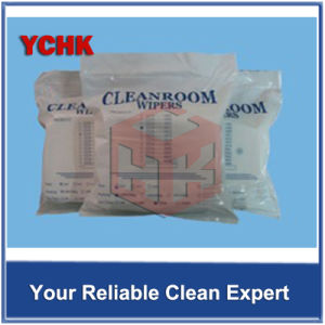 Industrial Lint Free Microfiber Knitted Keyboard Cleaning Wipes pictures & photos