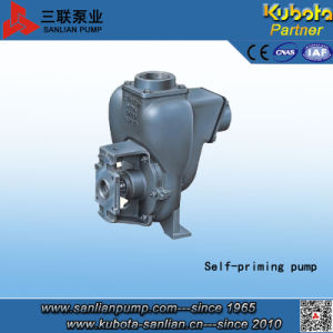 Sanlian Brand SCP Type Self Priming Pump pictures & photos