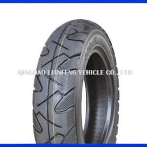 Tubeless Motorbike Tyre 120/90-10, Motor Scooter Tire 90/90-10, 100/90-10, 120/90-10, 130/90-10 pictures & photos