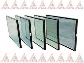 6+9A+6mm Low E Tempered Insulated Glass with ISO, CE, AS/NZS2208 pictures & photos