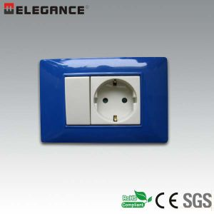 Hot Sale Multi Wall Switch and Socket pictures & photos
