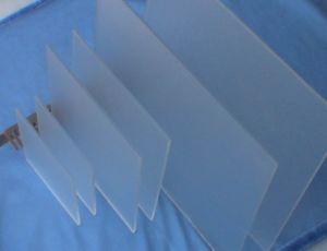 Ar-Coating Solar Glass (AR-003)